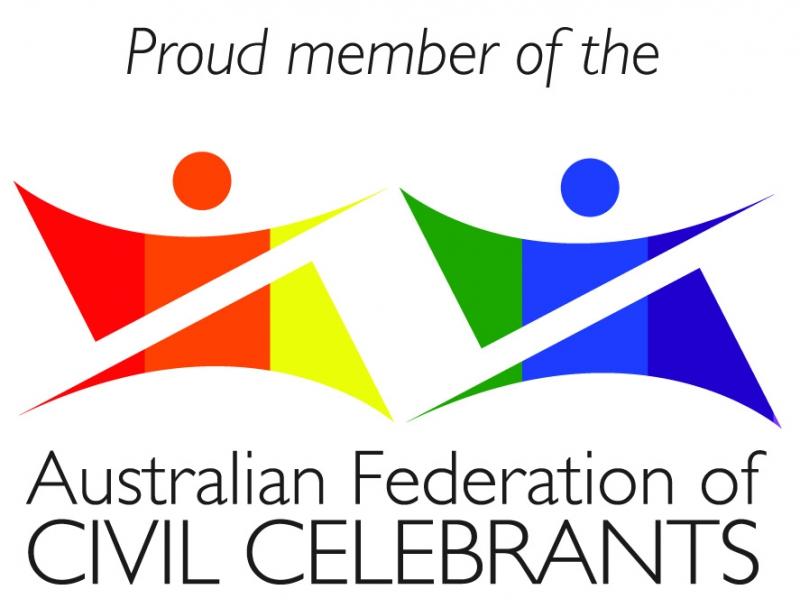 AFCC Logo Rainbow